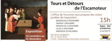 Office de Tourisme Saint-Germain-en-Laye