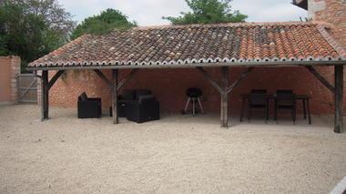 Gîte du Séchoir - Bouresse -  ©Le Séchoir (1).JPG