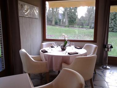L'Unico Coté Jardin - Sebourg -  Restaurant - Intérieur (1) - 2018.jpg