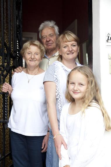 La famille - La Ferme Les Caperies - Richebourg.jpg