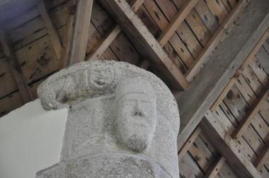 chapelle saint Albaud - Berné -  ©RMCom (14).JPG