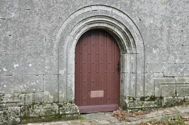 chapelle saint-Guénin - Plouray - ©OTPRM (4).JPG