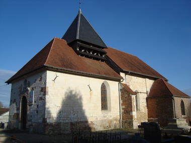 Eglise-Saint Pouange.JPG