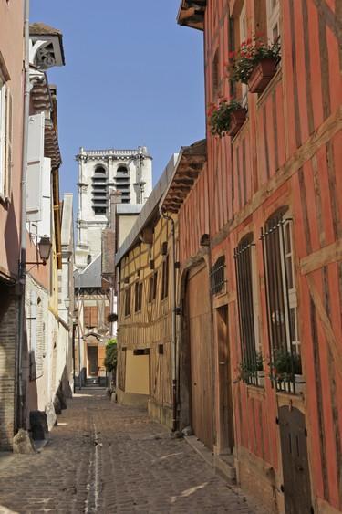 Pansdebois © DNL Troyes