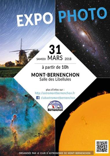 Expo-photo - Mont-Bernanchon