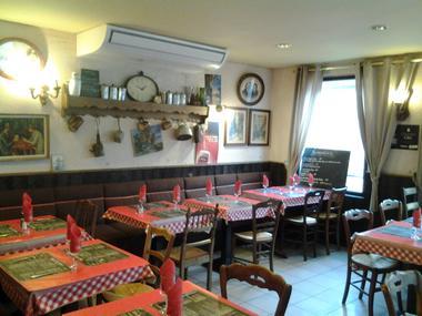 Chez Mon Vieux - Valenciennes -  Restaurant - Intérieur (3) - 2018.jpg