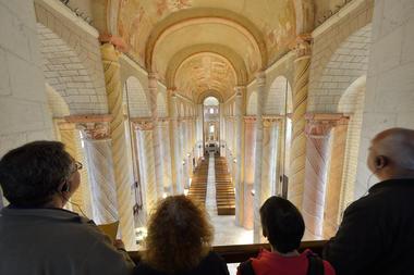 Abbaye - St Savin - 2017 - ©Momentum Productions Mickaël Planes (180).JPG