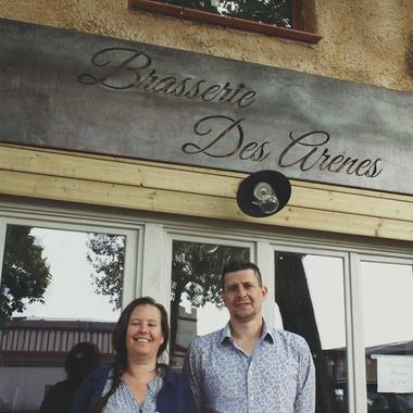 Brasserie arène propriétaire à Aignan.jpg