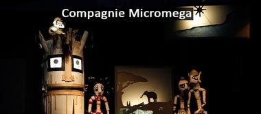 C'est du propre - Cie Microméga - Bruay-La-Buissière