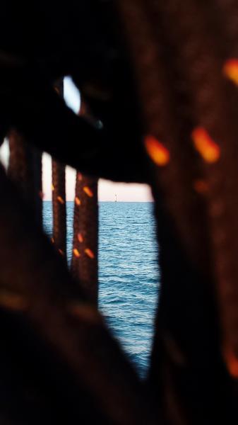 phare de Chauveau entre les bouts