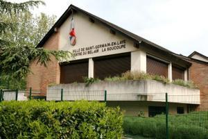 La Soucoupe Saint-Germain-en-Laye