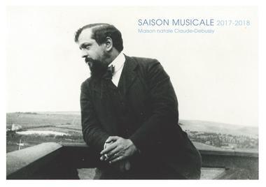 Maison natale Claude-Debussy