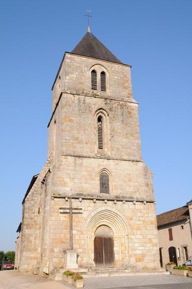 Eglise Brigueil le Chantre - ©Béatrice Guyonnet (2).jpg