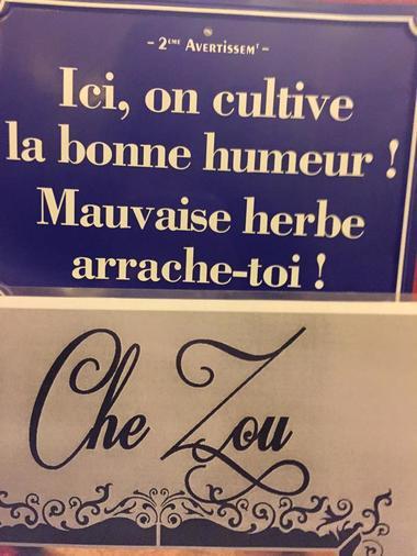 Chez Zou - Valenciennes -  Restaurant - Décor - 2018.jpg
