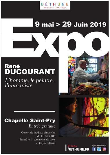 Affiche exposition René Ducourant 2019.jpg