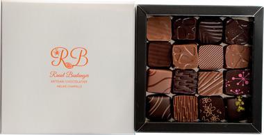 Raoul Boulanger - Chocolaterie - Vieille-Chapelle