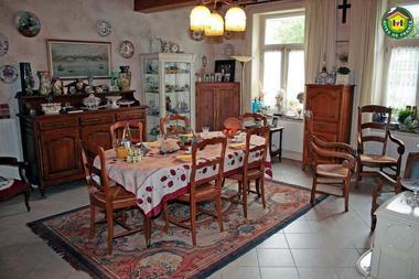 Chambres d'hôtes La Ferme des 2 Tilleuls - Amettes