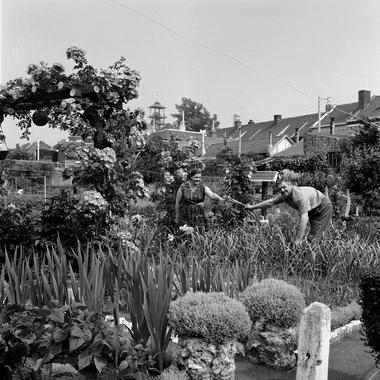 Jardin ouvrier, Lens, 06:07:1967 - C. Centre Historique Minier.JPG