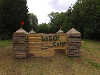Laser Camp - Beuvry