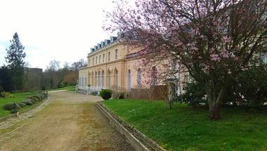 Office de Tourisme Intercommunal Saint Germain Boucles de Seine - Mars 2017