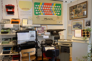 Musée de la machine à écrire - Montmorillon - 2017 - ©Momentum Productions Mickaël Planes (39).JPG