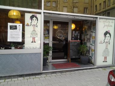 Cantine de Joséphine - Valenciennes -  Restaurant - Façade - 2018.jpg