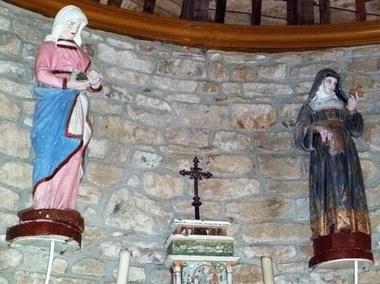 chapelle Ste Jeanne - Le Saint - crédit photo OTPRM (9).JPG