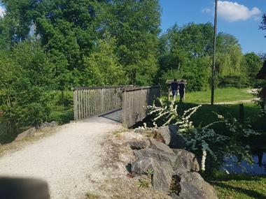 Jardins de la Clouère - Usson du Poitou ©OTVG (13).jpg