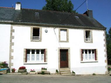 Gîte Stanguennec St Melaine - lanvenegen - Pays roi Morvan - Morbihan bretagne sud - CP Stanguennec (1).jpg
