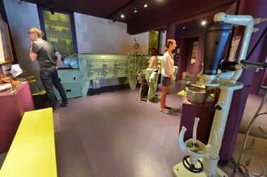 Musée du Macaron rannou Métivier - Montmorillon - 2017 - ©Momentum Productions Mickaël Planes (8).JPG