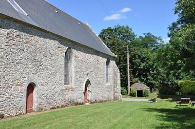 chapelle - Crenenan - Ploërdut - crédit photo OTPRM (15).JPG