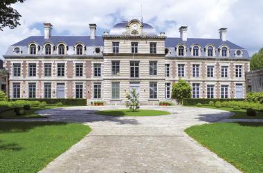 Château de Rebreuve-Ranchicourt © Agence Unick
