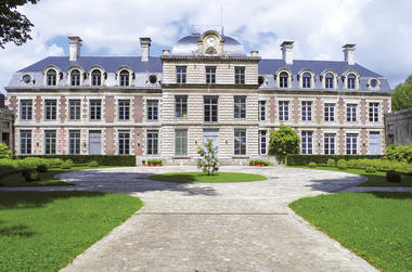 Château de Rebreuve-Ranchicourt 2 - CP Agence Unick.jpg