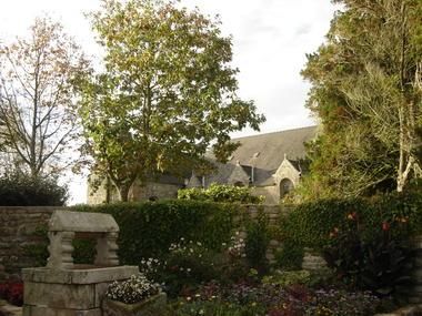église Saint-Samuel - Le Saint - crédit photo OTPRM (6).JPG
