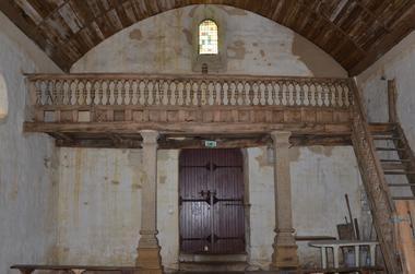 Chapelle Saint-Guénin - Plouray - ©RMCom (7).JPG