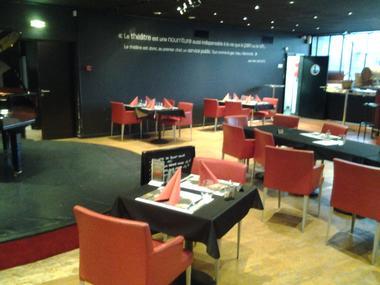 L'Avant-Scène - Valenciennes -  Restaurant - Intérieur (7) - 2018.jpg