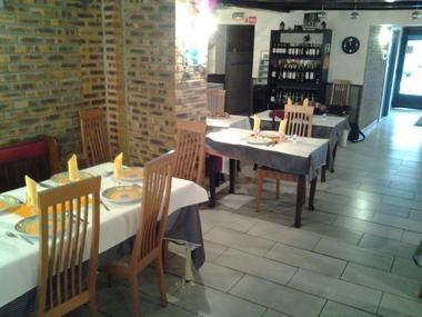 Le Restaurant du Garage - Anzin -  Restaurant - Intérieur (2) - 2018.jpg