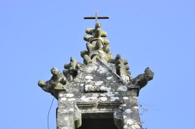 chapelle saint Albaud - Berné -  ©OTPRM (22).JPG