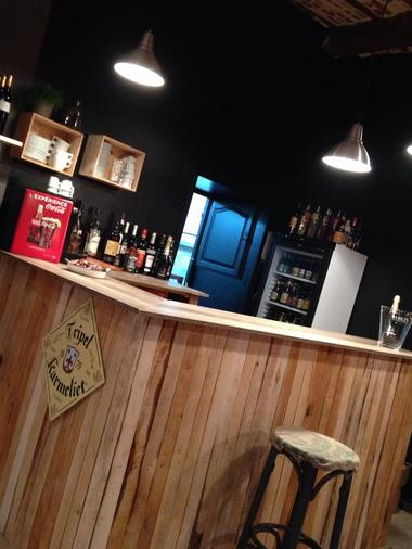 Le Bistrot de Seb - Valenciennes -  Restaurant - Comptoir Bar - 2018.jpg