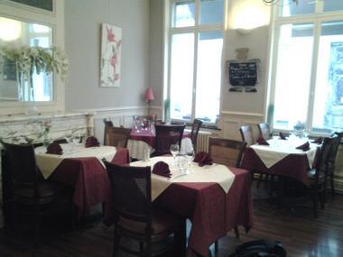 La Planche à Pain - Valenciennes -  Restaurant - Intérieur (1) - 2018.jpg