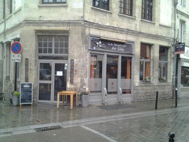 Le Bistrot de Seb - Valenciennes -  Restaurant - Façade - 2018.jpg