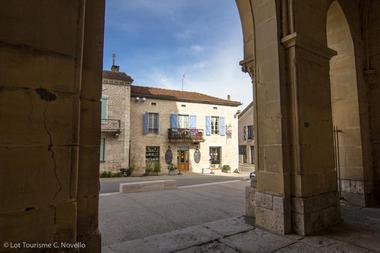 Eglise Saint Quirin à Lalbenque--© Lot Tourisme C. Novello.jpg