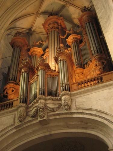 Michaël Matthès_Orgue de la cathédrale (c) Michaël Matthès