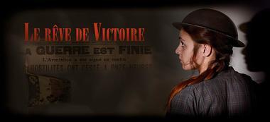Le Rêve de Victoire - Beuvry