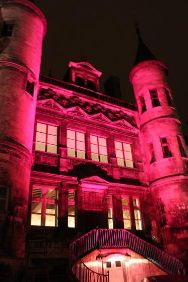 Musée de Vauluisant, Crédit photo Anthony Cardoso Sit.JPG