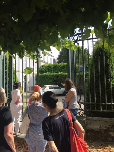 OTI Saint Germain Boucles de Seine