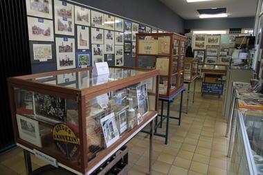 Musée de Poche - Annezin