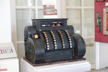Musée de la machine à écrire - Montmorillon - 2017 - ©Momentum Productions Mickaël Planes (42).JPG