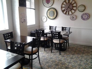 Le Bistrot de Lolo - Saultain -  Restaurant - Intérieur (2) - 2018.jpg