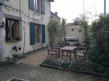 La maison jaune - Bouresse ©La Maison Jaune (8).jpg
